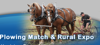 100th Int'l Plowing Match