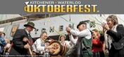 kitchener waterloo oktoberfest October 6-14