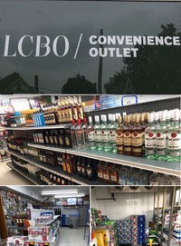 Shakespeare Variety & LCBO Convenience Outlet