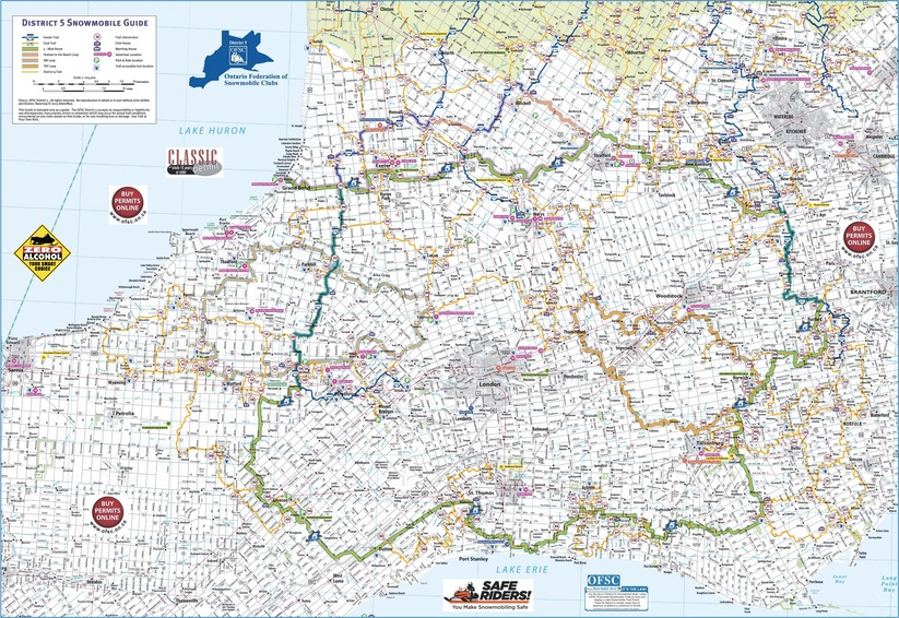 Snowmobile trail-map-large
